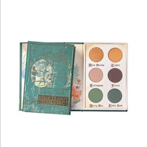 STORYBOOK COSMETICS - FAIRY TALE PALETTE